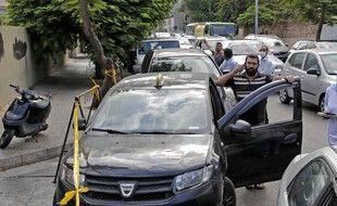 La crise économique poursuit ses ravages au Liban.