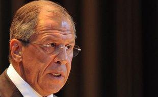La Chine et l'Inde ont apporté leur soutien à l'entrée de la Russie dans l'organisation mondiale du commerce (OMC), selon un communiqué conjoint des ministres des Affaires étrangères des trois pays.