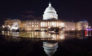 Faute d'accord budgétaire au Sénat américain, le «shutdown» sera prolongé au-delà de Noël.