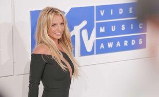 Britney Spears a oublié l'origine de son slogan