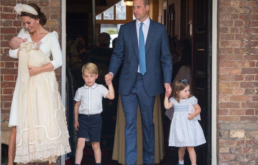 VIDEO. La princesse Charlotte fait sa rentrée… Cara Delevingne est pétée de thune...