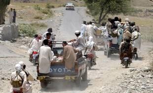 Les talibans continuent à rétrograder les droits des femmes