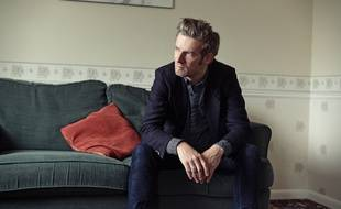 Le chanteur Bertrand Belin sort son album Cap Weller