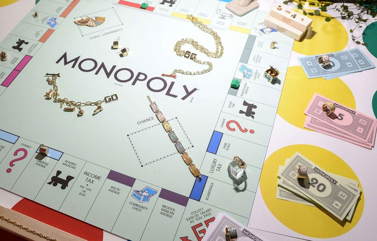 monopoly propose de voter en ligne pour lire les nouveaux pions du jeu. Black Bedroom Furniture Sets. Home Design Ideas