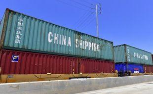 Si les Etats-Unis devaient élargir leurs sanctions, la Chine n'aurait pas forcément les moyens de répliquer.