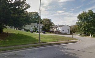 L'agression a eu lieu à Woodbridge, en Virginie