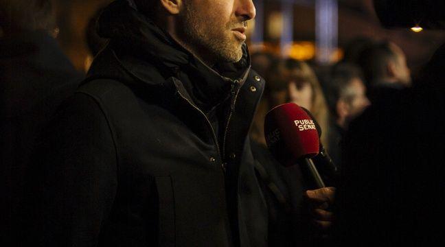 Qui est Raphaël Glucksmann, le candidat souhaitant unir la gauche?