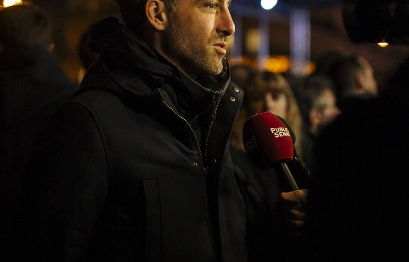 Européennes: Qui est Raphaël Glucksmann, le nouveau candidat souhaitant unir la gauche?