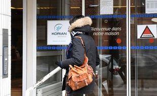 Treize résidents de la maison de retraite Korian Berthelot à Lyon, sont décédées de la grippe entre le 23 décembre 2016 et le 7 janvier