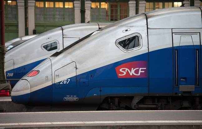 Des primes exceptionnelles pour les 100.000 salariés de la SNCF en décembre