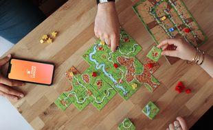 Une app pour louer et vendre ses jeux de société