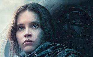 Felicity Jones, tête d'affiche de «Rogue One: A Star Wars Story»