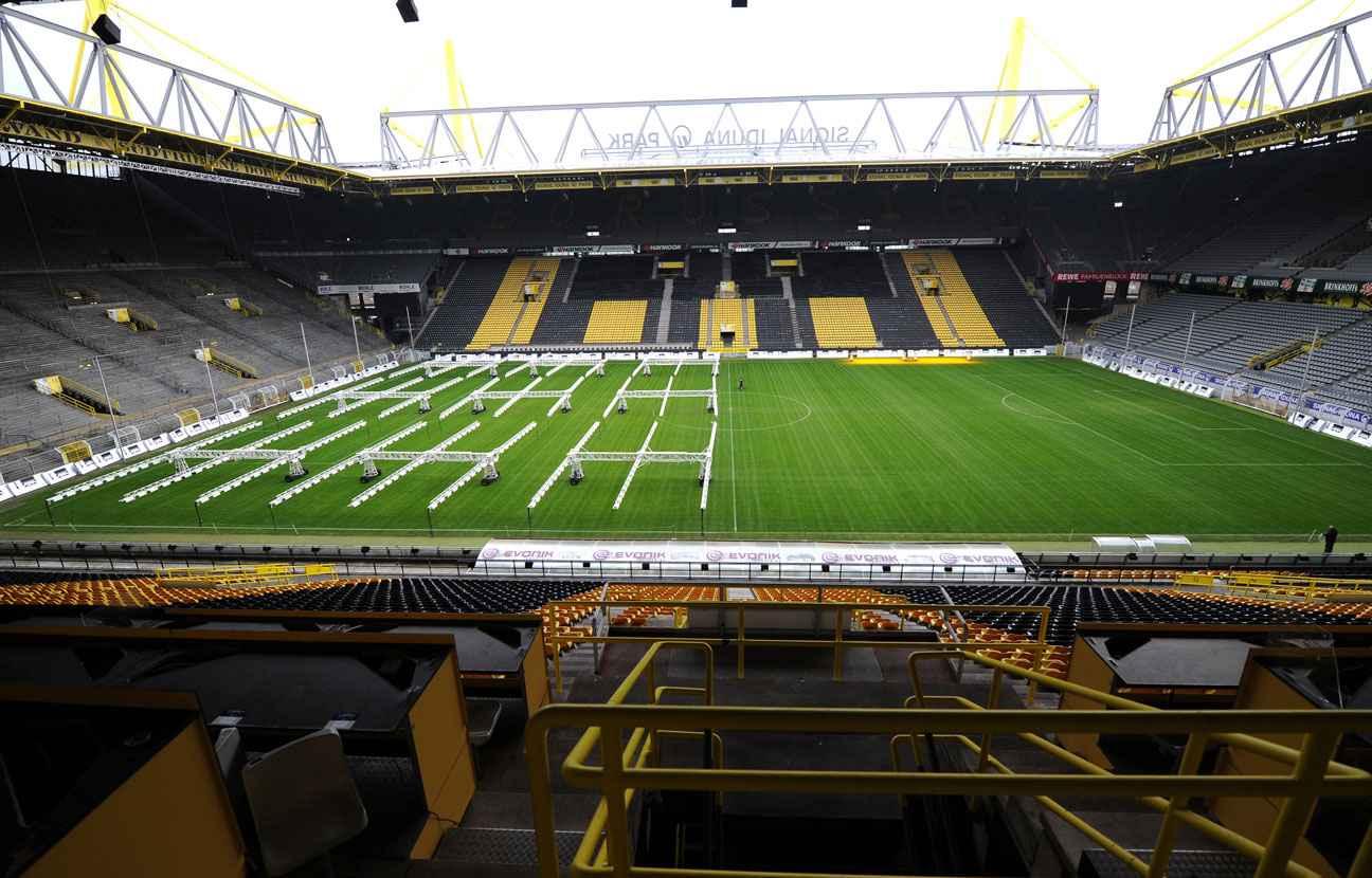 Dortmund Stade