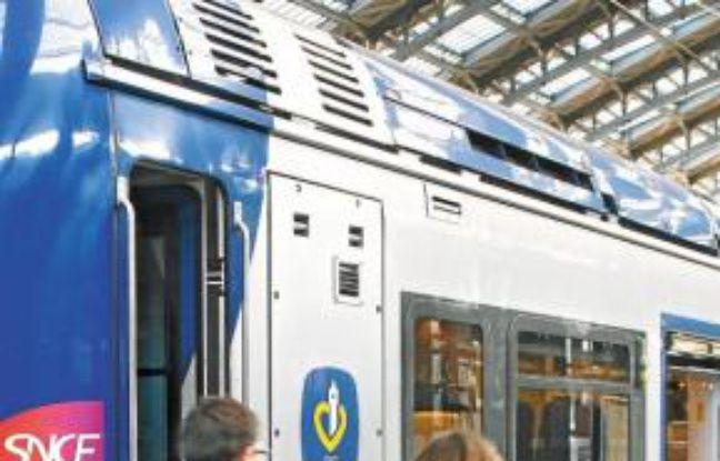 La SNCF veut jouer la proximité.