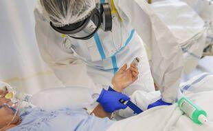 Pour l'agence sanitaire européenne L'évolution de l'épidémie de Covid-19 suscite désormais une grave inquiétude dans 23 pays de l'Union européenne, ainsi qu'au Royaume-Uni (Illustration)
