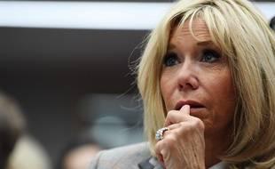La fille de Brigitte Macron appelle les internautes à se mobiliser contre le sexisme et la misogynie.