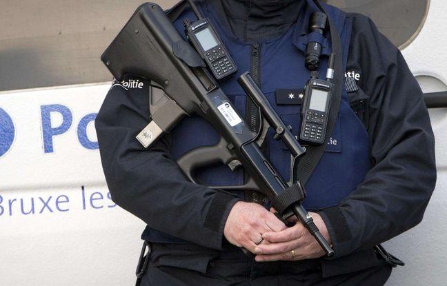 Attentats du 13-Novembre: Salah Abdeslam inculpé dans le dossier des attentats de Bruxelles