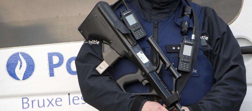 Salah Abdeslam a été inculpé de «participation aux activités d'un groupe terroriste» par le parquet belge.