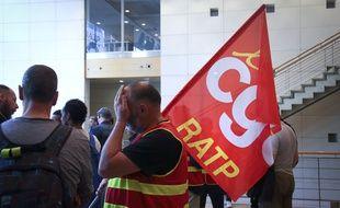 Plusieurs syndicats des transports ont appelé à la grève, le 5 décembre, contre la réforme des retraite.