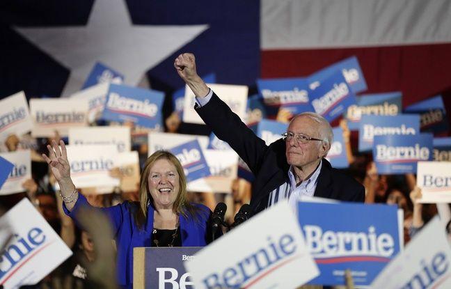 Primaire démocrate: Bernie Sanders gagne dans le Nevada