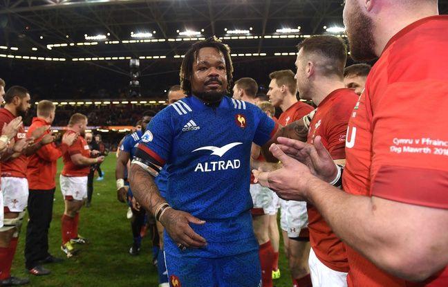 Coupe du monde de rugby 2019. EN DIRECT: Bastareaud absent, Mauvaka et Raka appelés. Suivez l'annonce de la liste de Jacques Brunel pour préparer le Mondial...