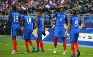 Le maillot des Bleus vaut donc 50 millions d'euros par an.