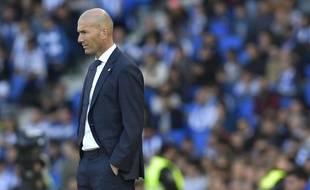 Le Real Madrid a annoncé la mort de Farid Zidane, frère de Zinédine Zidane
