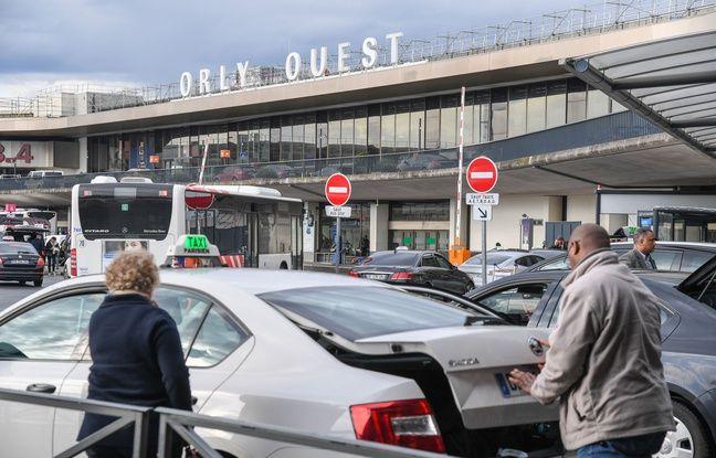 Aéroports de Paris: Les terminaux Orly-ouest et sud fusionnent et deviennent Orly 1-2-3-4