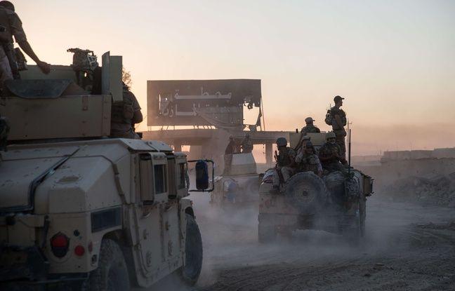 nouvel ordre mondial | L'Irak annonce sa victoire sur Daesh, les Etats-Unis saluent la fin de cette «ignoble occupation»