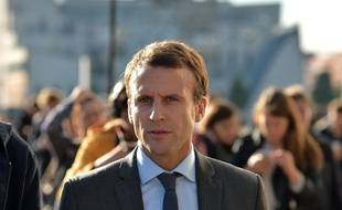 Le discours d'Emmanuel Macron à Strasbourg a fait réagir à droite comme à gauche