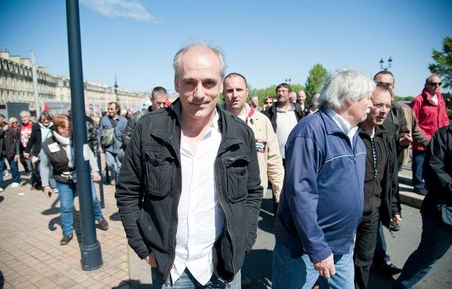 Municipales 2020 à Bordeaux: «Gilets jaunes», étudiants... Poutou veut être «la voix de ceux qui payent cher la crise»