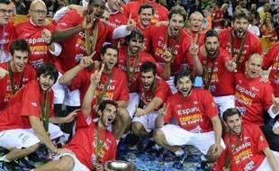 Le tirage au sort de l'Euro-2013 messieurs de basket-ball en Slovénie (4-22 septembre) a réservé un groupe difficile à la Russie, médaillée de bronze en 2011, et plus aisé pour l'Espagne, tenante du titre, et la France, médaillée d'argent il y a deux ans