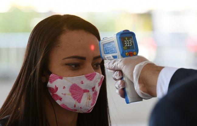 Coronavirus EN DIRECT: Le Brésil devient le 4e pays avec le plus de décès du Covid-19, devant la France...