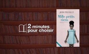 «Mille Petits Riens» par Jodi Picoult chez Actes Sud (416 p., 23,50€).