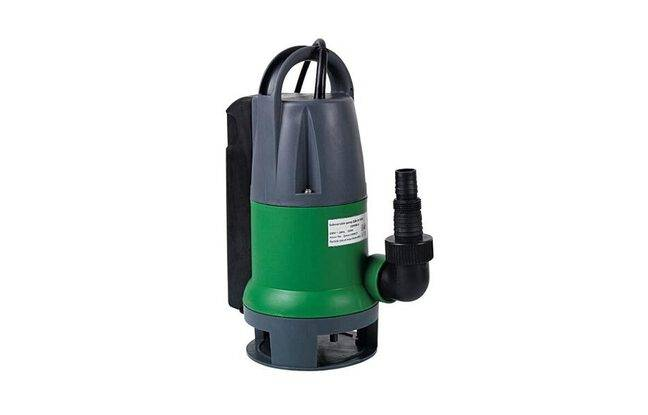 Pompe à eau Ribiland PRPVC550CA