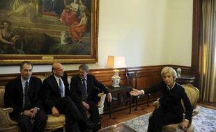 Les représentants des créanciers du Portugal entament mardi une nouvelle évaluation de la mise en oeuvre du plan d'aide de 78 milliards d'euros au moment ou la crise grecque suscite la crainte d'une éventuelle contagion.