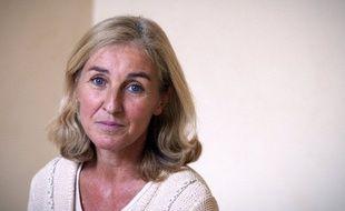 Isabelle Falque-Perrotin, présidente du Comité éthique et scientifique de Parcoursup