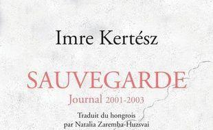 Sauvegarde : journal 2001-2003