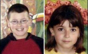 """La police judicaire a déclenché jeudi matin la procédure """"alerte enlèvement"""" après la disparition d'un garçon de 11 ans et de sa soeur de 8 ans, mercredi après-midi dans les Yvelines, en compagnie d'un handicapé mental léger de 27 ans."""