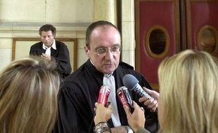 L'avocat Gilles Devers, blogueur chez 20minutes.fr et, auteur de l'ouvrage Droit et religion musulmane aux éditions Dalloz.