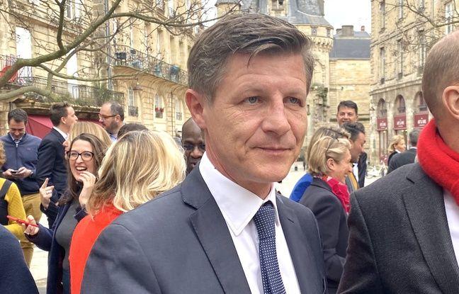 Municipales 2020 à Bordeaux: L'affaire des allocations-chômage du maire Nicolas Florian agite la fin de la campagne