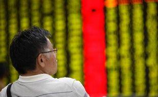 Les introductions en Bourse reprendront en Chine en janvier après avoir été suspendues pendant plus d'un an, a annoncé l'autorité chinoise de régulation financière, qui s'est également engagée à simplifier les procédures de cotation.