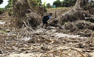 Les recherches se poursuivent au Mozambique pour retrouver les disparus après le passage du cyclone Idai.