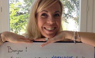 La neurologue toulousaine Charlotte Canet-Laurent cherche un ou une remplaçante sur Facebook.