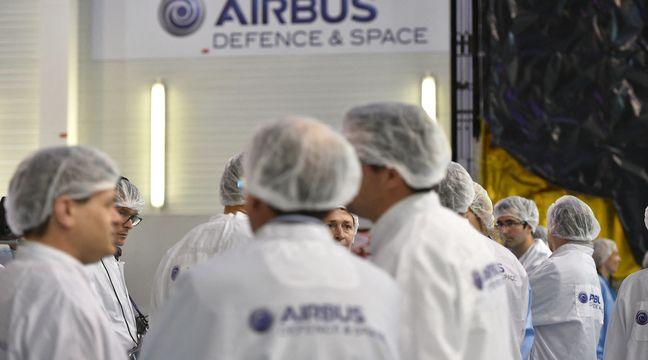 Coronavirus à Toulouse : Dépistage massif sur le site Airbus Defence & Space après la détection d'un variant Delta