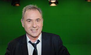 Philippe Risoli en 2013.