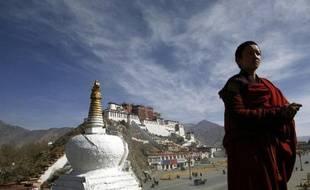 La pollution atmosphérique qui fait régulièrement suffoquer les villes en Chine n'épargne désormais plus la région himalayenne du Tibet, dont la capitale Lhassa était enveloppée vendredi d'un épais brouillard.