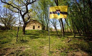 La république du Liberland, sur les rives du Danube, entre la Croatie et la Serbie, a été proclamée le 13 avril 2015.