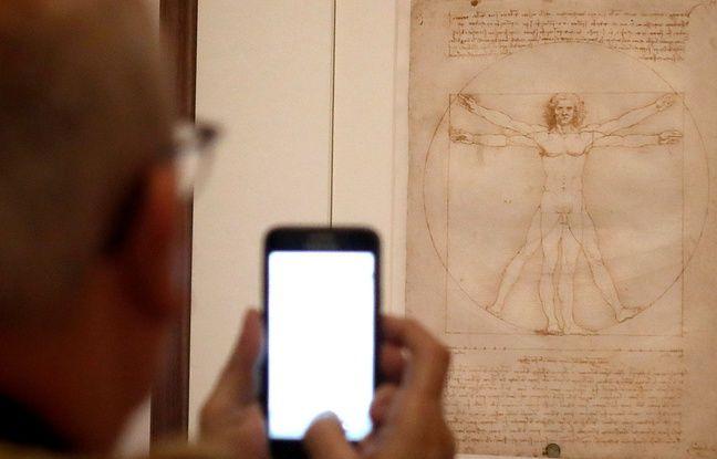 Exposition De Vinci au Louvre: Les oeuvres que vous pourrez y voir et celles qui manquent à l'appel