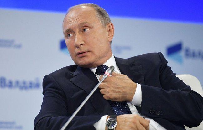 nouvel ordre mondial | Russie: En cas de guerre nucléaire, «nous irons au paradis» affirme Vladimir Poutine